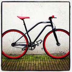 fixie, fixed gear, single speed www.defiksie.nl