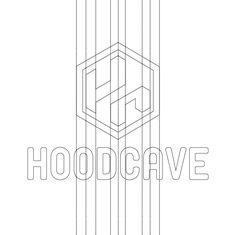 """Confira este projeto do @Behance: """"HOODCAVE STREET WEAR"""" https://www.behance.net/gallery/45312499/HOODCAVE-STREET-WEAR"""