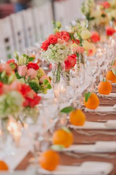 Photography: Stacy Able Photography - stacyable.com  Read More: http://www.stylemepretty.com/2014/12/18/citrus-infused-guatemala-wedding/