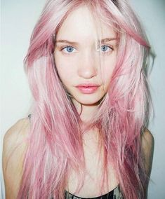 101 Gorgeous Pink Hair Ideas | StyleCaster
