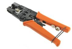 Etekcity Wire Crimpers / Cutters Coax Compression Connector