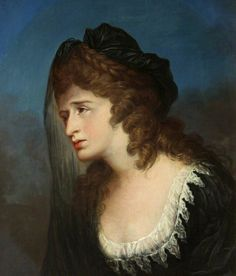 Sarah Siddons as Isabella from 'The Tragedy of Isabella' or 'The Fatal Marriage' by William Hamilton
