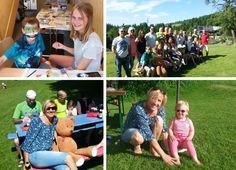 Sommerfest mit Grillerei Sports, Reunions, Parents, Children, Hs Sports, Sport, Exercise