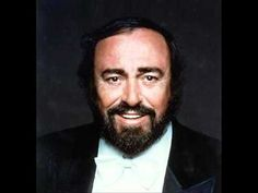Luciano Pavarotti - Ave Maria Best Performance