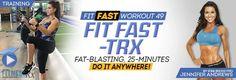 Fit Fast TRX