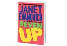 Mud wrestling, motorcycles, fast cars, fast food, and fast men. It's SEVEN UP. Absolutely Janet Evanovich at her very best.