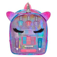 Shop Claire's for the latest trends in jewelry & accessories for girls, teens, & tweens. Find must-have hair accessories, stylish beauty products & more. Little Girl Toys, Baby Girl Toys, Toys For Girls, Kids Toys, Baby Dolls, Makeup Kit For Kids, Kids Makeup, Makeup Set, Cute Makeup