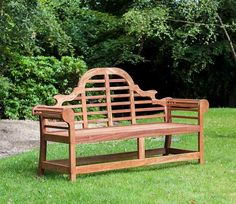 Cornis 6ft Lutyens Bench By Alexander Rose