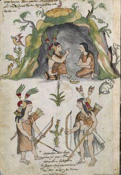 Historia de las Indias de Nueva España e islas de la tierra firme. Consulta el registro bibliográfico en la Biblioteca Digital Hispánica (BDH)