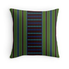 Unity. Inspired by traditional Indonesian 'tenun'. #throwpillow #pillow #homedecor #decor #home #livingroom