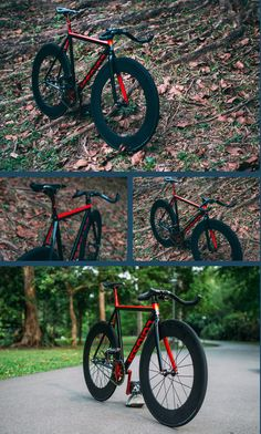 CPS x Colossi Rambler Pursuit 2014