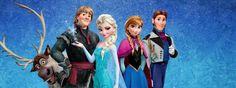 La Reine des Neiges / Disney