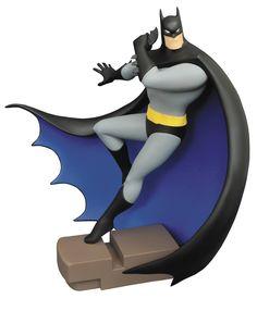 Imagen de figura Batman, la serie animada