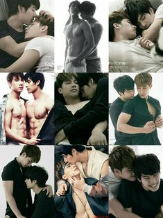 Cute Asian Guys, Hot Asian Men, Surfer Boys, Dramas, Best Couple, Korean Couple, Bad Romance, Cute Gay Couples, Handsome Anime Guys