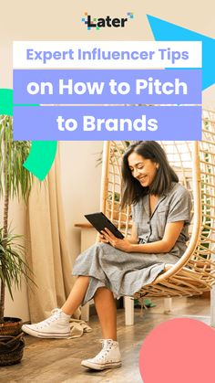Calling all content creators, influencers, and brand ambassadors — do you struggle to pitch to brands you want to work with?  If you've ever sat down at your computer to write a pitch email, you can understand how daunting and tough it is to get started.  To help you successfully send an email pitch to brands, we asked our PR and Influencer Marketing Manager, Chrissy Abram, to share her top tips to help you land your dream collaboration! #influencer #brands #influencermarketing