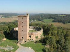 Château de Montaner à Montaner (64) - Activités
