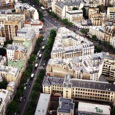 Paris, paris, paris... /@griottes