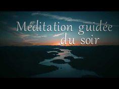Méditation du soir pour un sommeil profond et réparateur (2018) - YouTube Yoga Nidra, Relaxation, Pilates, Chakra, Attitude, Neon Signs, Gym, Medium, Youtube