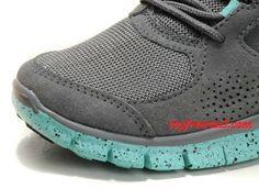 #topfreerun3 com Save Up To 53%,$62.45 Womens Nike Free Run 3 5.0 Anti-fur Cool Grey Tiffay Blue 531789 013