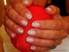 Safari style with LCN Nail Art Liner (-black) Lcn Nails, Safari, Nail Art, Beauty, Black, Style, Swag, Black People, Nail Arts