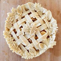 Prefect apple pie crust for Thanksgiving