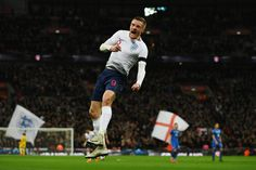 Jamie Vardy criticised the way VAR has been implemented, after England were denied victory in their friendly against Italy. Jamie Vardy, World Cup 2018, Victorious, All Star, England, Running, Italia, Converse, United Kingdom