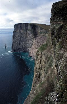 Bear Island (Norwegian: Bjørnøya, pronounced [ˈbjøːɳøja]) is the southernmost island of the Norwegian Svalbard archipelago. The island is located in the western part of the Barents Sea, approximately halfway between Spitsbergen and the North Cape.