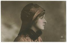 Gladys Cooper Rotary A 556_4