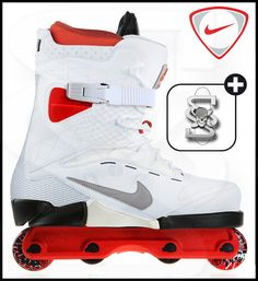 NIke Inline Skate