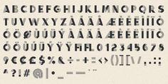 Fonts on Friday: Decorative Display Type | CreativePro.com