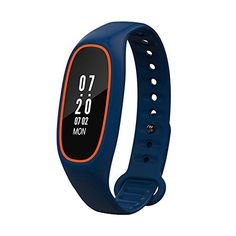 Kobwa IP68 Waterproof Heart Rate Blood Pressure Monitor Smart Activity Tracker Watch With Swimming Mode, Pedometer, Sleeping Tracking, Calorie Consumption, Calls Message Vibration - http://physicalfitnessshop.com/shop/kobwa-ip68-waterproof-heart-rate-blood-pressure-monitor-smart-activity-tracker-watch-with-swimming-mode-pedometer-sleeping-tracking-calorie-consumption-calls-message-vibration/ http://physicalfitnessshop.com/wp-content/uploads/2017/03/1af1377ee423.jpg