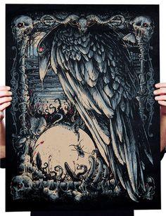 Godmachine — Sonisphere Crow