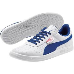Looking for that classic Puma look  You found it! The Puma White  amp  1cc194e5c