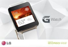 LG G Watch cu Android Wear