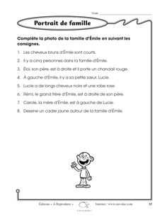 French Teaching Resources, Teaching French, Core French, French Class, Curriculum, Homeschool, Grade 1 Reading, French Education, French Immersion