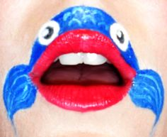 Image Detail for - Crayons: Lip Art