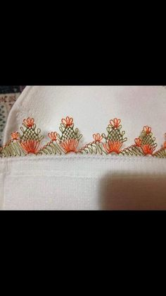 This Pin was discovered by Nim Crochet Bedspread, Needle Lace, Tatting, Elsa, Diy And Crafts, Embroidery, Projects, Tulum, Needlepoint