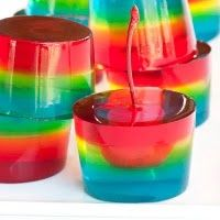 An entire website devoted to Jello-shots food