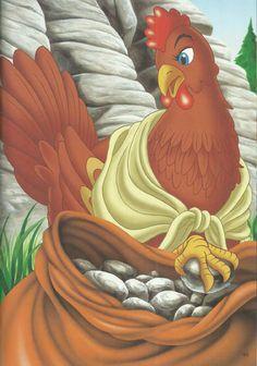 52 de povesti pentru copii.pdf Rooster, Canvas, Children, Memories, Craft Kids, Short Stories, Tela, Young Children, Memoirs