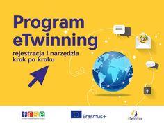 eTwinning to europejska społeczność szkolna. To dynamicznie rozwijająca się bezpieczna przestrzeń współpracy, która oferuje stale unowocześniane działania i narzędzia, wychodząc naprzeciw rosnącym potrzebom uczestników oraz niemal codziennie zwiększającym się możliwościom Internetu. Z każdą nową odsłoną przestrzeni użytkownika (eTwinning LIVE, wcześniej Pulpit), czy przestrzeni współpracy nad projektem (TwinSpace) pojawiają się nowe, oferujące więcej możliwości, opcje, funkcje i narzędzia…
