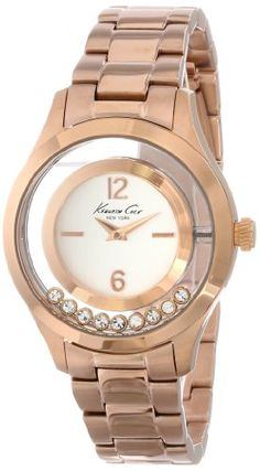 Kenneth Cole New York Women's KC4943 Transparency Dial Yellow Rose Gold Floating Stones Watch Kenneth Cole New York,http://www.amazon.com/dp/B00D3RGHMM/ref=cm_sw_r_pi_dp_FHfTsb12MR7X0ED6