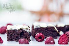 Osviežujúce brownies bez múky   We Lift Together