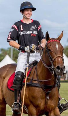 POLO MOURNS THE LOSS OF DONOVAN STRATEMANN