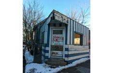 Hintonburg, is on the corner of Merton and Ladouceur. Derelict Buildings, Ottawa Ontario, Home Furnishings, Alternative, Corner, Homes, Pictures, Outdoor, Instagram