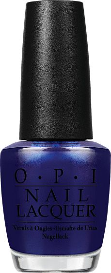 OPI Nail Lacquer in St. Mark's the Spot