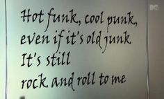 Next phase, new wave, dance craze anyways...It's Still Rock and Roll To Me ~ Billy Joel