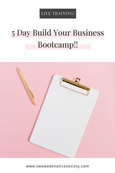 Learn How to Start an Online Business in EXACTLY 5 DAYS! Beginners Step-by-step guide. Start your successful online business in no time with this easy step by step business plan. Learn how to find your ideal client and market to them on social media in just 30 minutes a day! #onlinebusiness #howtostartabusiness #sidehustle #business #workfromhome Online Entrepreneur, Business Entrepreneur, Business Marketing, Business Planning, Business Tips, Business Coaching, Legitimate Work From Home, Successful Online Businesses, Starting Your Own Business