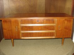 Mid Century Modern Lane Cedar Blanket Chest With Key For Patrick