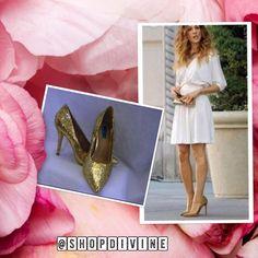 Penny Sue & The Shoe Guru Heels