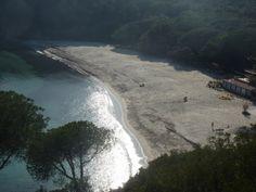 Fetovaia - Marina di Campo